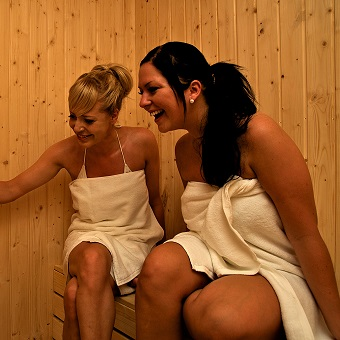 Infrared Sauna/Light Therapy
